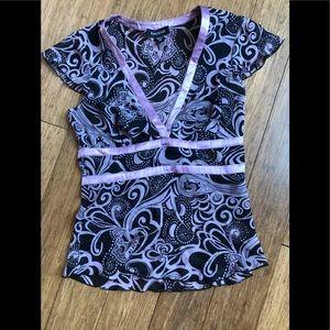 Cute Bebe blouse